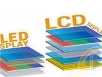 LCD显示技术与OLED显示技术在未来5-10年处于共存关系