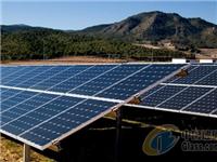 2019年全球新增太阳能装机约123GW