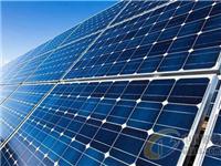 2018-2023年太阳能光伏玻璃市场年复合增长率将达34%