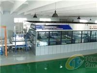 高通加多屏暖边节能中空玻璃升级试产成功