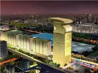 上海华艺高端幕墙及构件加工项目落户万盛,年产值1.5亿