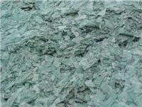 废玻璃回收有什么用  玻璃回收后如何加工再利用