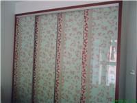 厨柜钢化玻璃和亚克力门板哪种好  钢化玻璃的特点