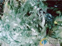 生产玻璃产生什么废料  碎玻璃回收以后怎么用