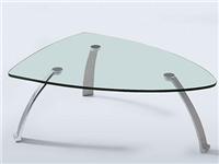 玻璃家具常用什么玻璃材料,你知道吗?