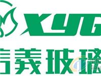 """信义玻璃获评首届""""深圳品牌百强""""企业荣誉称号"""