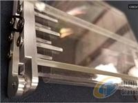康宁正在开发可折叠显示屏玻璃