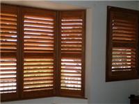 中空百叶玻璃有什么优点  百叶窗如何安装