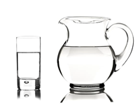 玻璃容器是怎么生产的  中空玻璃漏气反碱怎么清洗