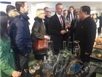 年产值50亿元 河间获批玻璃制品国家外贸转型升级基地