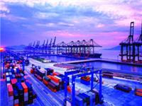 前2个月我国外贸进出口增16.7%