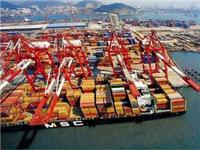 外贸动能强劲 无锡前两月进出口增幅创新高