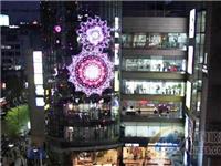 别混淆!LED透明屏和LED玻璃显示屏七大对比