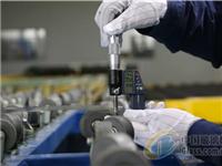 0.12毫米超薄电子触控玻璃再次刷新世界纪录