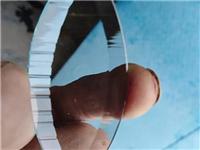 异形斜边玻璃项目产能单位成本分析
