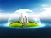 今年底城镇绿色建筑占新建建筑比例达到40%