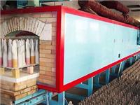 高技术复合密封耐火材料让玻璃窑炉更长寿