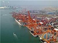 今年以来中国外贸延续稳中向好 前两月进出口增16.7%