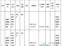 潍坊市质监局抽查2批次玻璃纤维增强塑料夹砂管产品合格