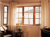 为什么夏天中空玻璃内置百叶门窗更受欢迎?