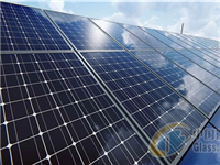 预计到2022年全球太阳能盖板玻璃市场年复合增长31%