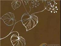 玻璃丝印工艺出现图像变形,如何解决?