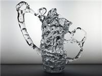 """""""东北地区陶瓷和玻璃艺术青年人才培养""""项目开班"""