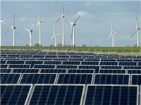 亚玛顿超薄双玻组件的澳洲200kW发电项目完成建设且并网