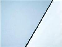 SABIC可成形的硬涂层聚碳酸酯板在玻璃上的应用