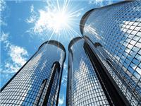 济南去年新增节能建筑1900万平方米