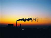 临沂建材等行业大气治理逾期不达标停产