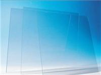 轻薄高透光伏玻璃智能生产线在宜竣工