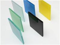 平钢化及热增强夹层玻璃PVB膜层厚度选用准则!