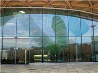 彩釉玻璃是什么 彩釉玻璃和烤漆玻璃的区别