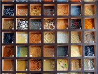 彩釉玻璃是什么 玻璃上的图案有什么作用