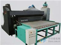 玻璃打砂机的操作规程与优点?