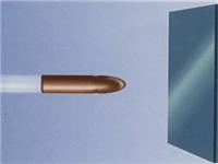 防弹防砸玻璃沾上的污渍用什么方法可以去除?