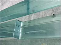 SGP双曲弯夹层玻璃的工艺控制!
