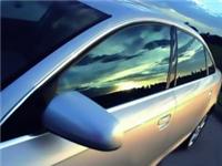 汽车玻璃接触角测定仪方式