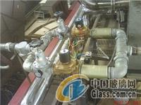 工程玻璃的钢化炉多少钱  玻璃在钢化炉钢化过程中产生麻点怎么办