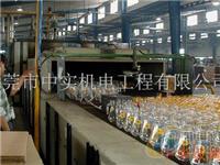 工程玻璃的钢化炉要多少钱  做玻璃用的钢化炉有哪几种