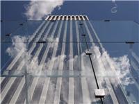 玻璃幕墙的设计图怎么做  弧形玻璃幕墙作用