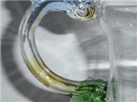 琉璃和普通的玻璃有什么区别  水晶和玻璃的区别是什么