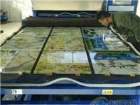 钢化玻璃做地板  玻璃地板有哪些种类
