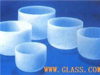 玻璃为什么不是晶体  石英与玻璃的区别
