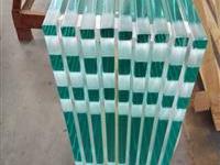 钢化夹胶安全玻璃有哪些规格  所有的夹胶玻璃都是安全玻璃吗
