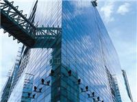 热反射玻璃是什么  吸热玻璃与热反射玻璃的区别