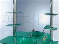 玻璃漆是什么原料  树脂字的做法