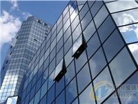 预计2018至2022年间建筑玻璃市场年复合增长率超过7%