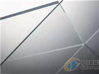 玻璃中心发乌(发灰)和光学缺陷,如何解决?